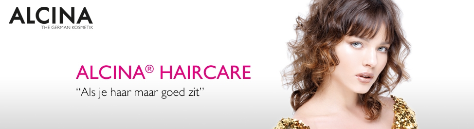 Alcina Haircare