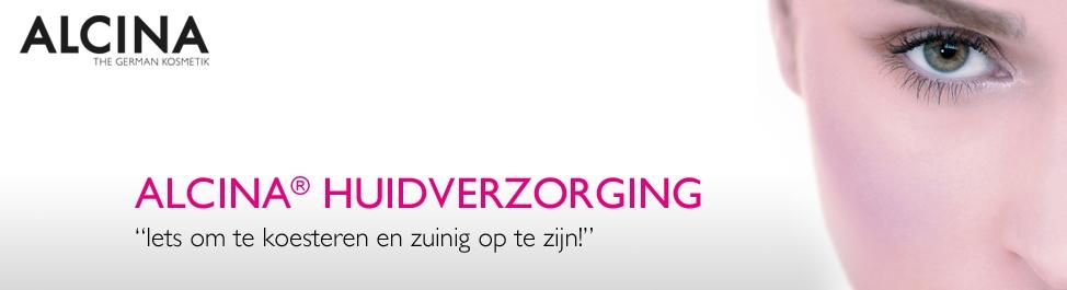 Alcina Huidverzorging