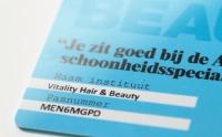 Vitality Beautycenter - Beautypasvoordeel