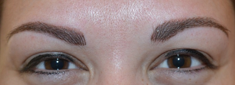 permanente make up na