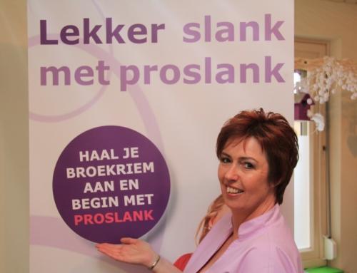 Vitality Beautycenter en ProSlank